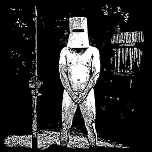 Nude Ned - BW